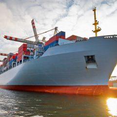 Varv & shipping